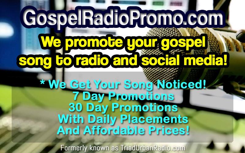 Gospel RadioPromo